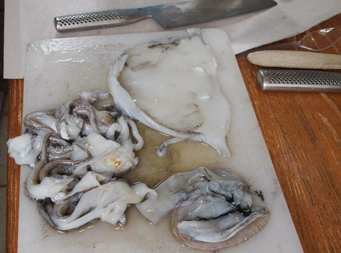 soupies Mykonos Gastronomia 6