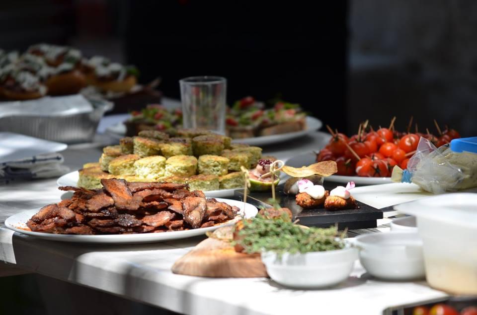 Rougeri Mykonos Gastronomia Meze 5